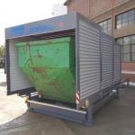 Containerstellplätze  (2)