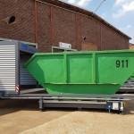 Containerstellplätze  (5)