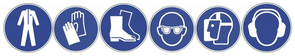 Arbeitsschutz Hochdruckreiniger PSA